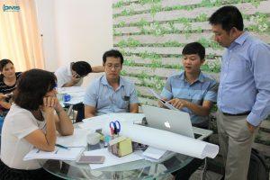 Lop Lap Ke Hoach San Xuat Cua Thay Truong Minh Canh
