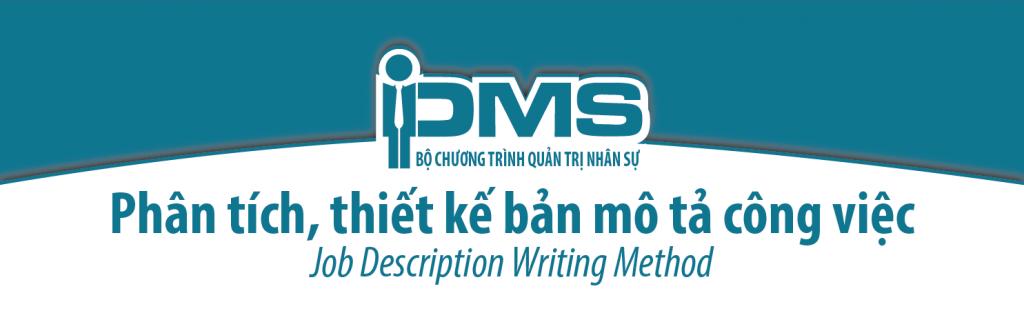 Phan Tich Ban Mo Ta Cong Viec