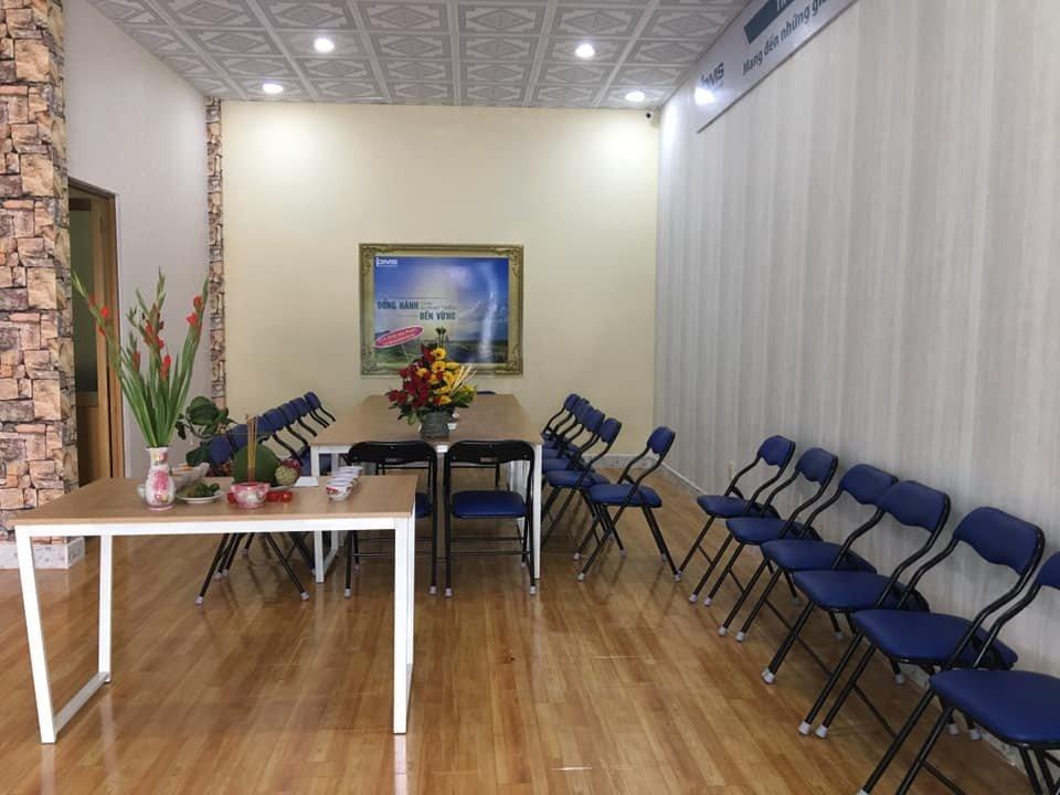 Văn phòng PMS tại Bình Dương