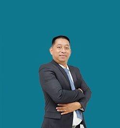 Thầy Cảnh